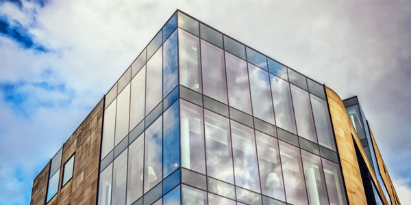 What Are The Advantages Of Curtain Walling?